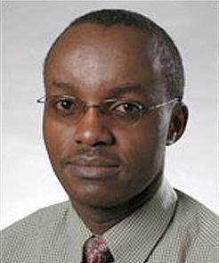 Joseph Awika