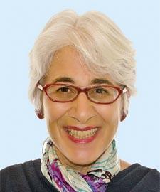 Lorna Sass