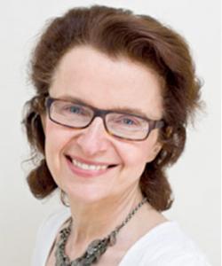 Maria Speck