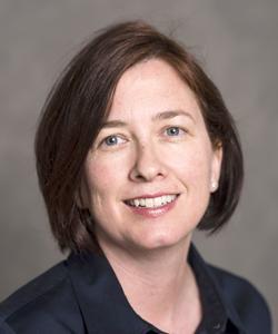 Nicola McKeown
