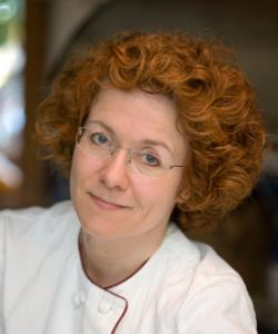 Robin Asbell