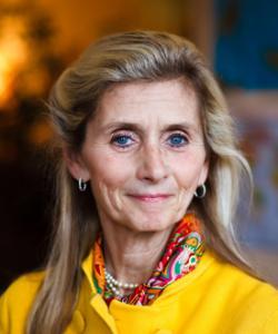 Sara Baer-Sinnott, Oldways President