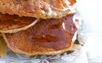 Buttermilk Buckwheat Pancakes The Whole Grains Council
