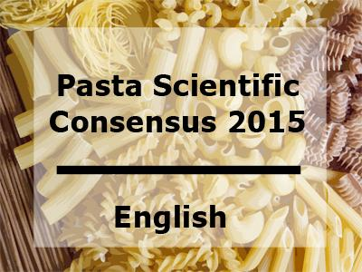 2015 Pasta Consensus Statement in English