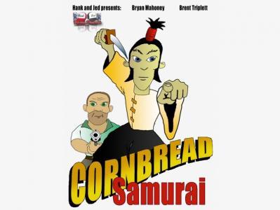 Cornbread Samuari