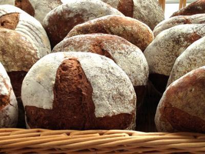 Sourdough Breads / Oldways photo