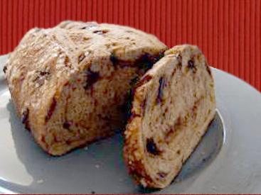 Stout Wheat Bread