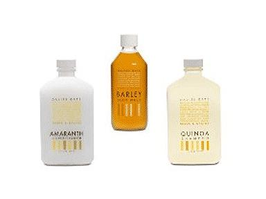 Whole Grain Shampoo