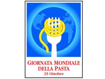World Pasta Day In Italian