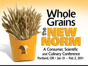 Whole Grains the New Norm