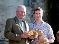 Kells Wholemeal, Bill and Robert Mosse