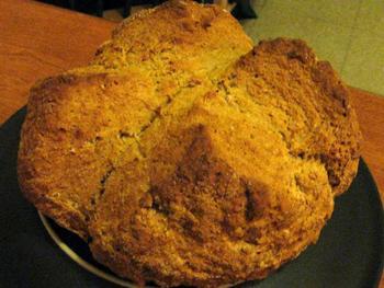 Molli's Traditional Irish Soda Bread