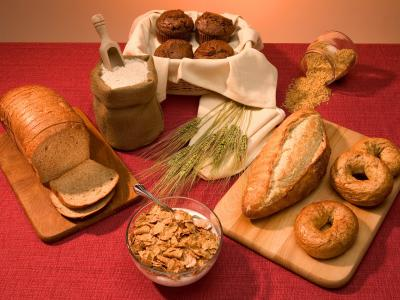 Consumers look for more whole grains