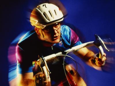 bike racer