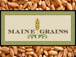 Maine Grains Logo