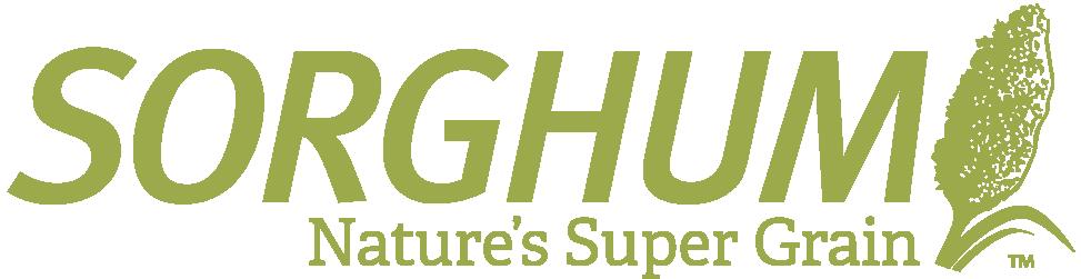 The Sorghum Checkoff's logo