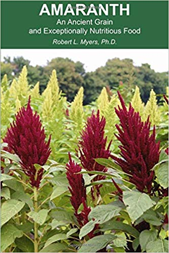 Cover of the book Amaranth