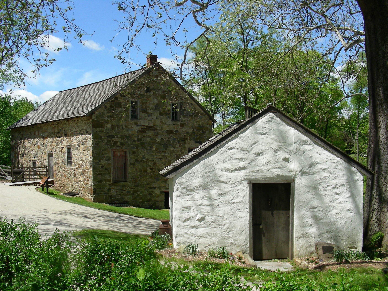 Anselma Mill