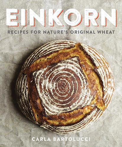 Einkorn by Carla Bartolucci