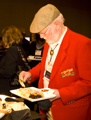 Bob Moore 2011 conference