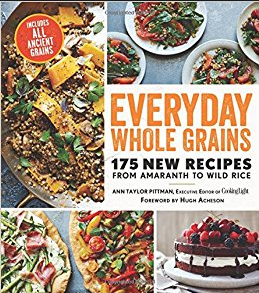 Everyday Whole Grains book cover