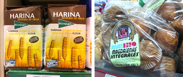 Spain Begins to Discover Whole Grains | The Whole Grains Council