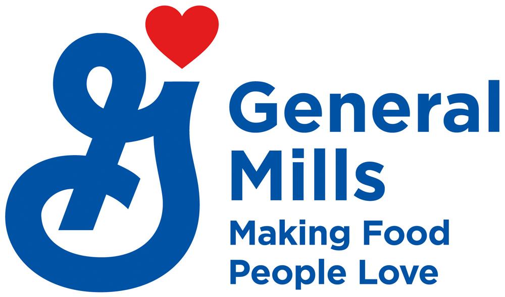 General Mills' Logo