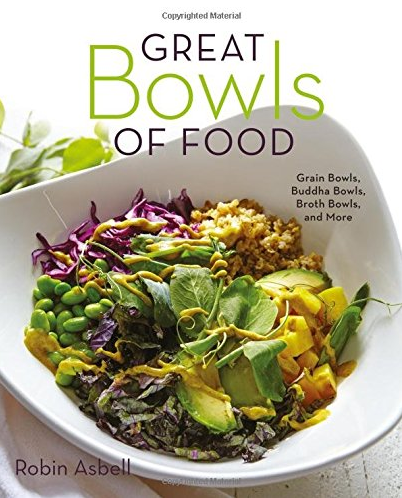 Book Cover for Great Bowls of Food
