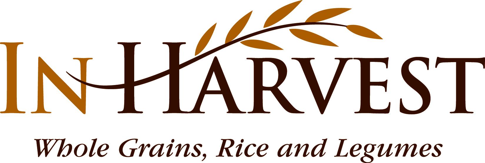 InHarvest's company logo