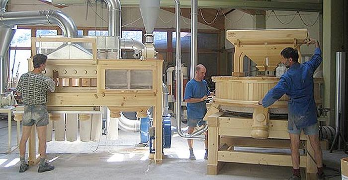Osttiroler Mill