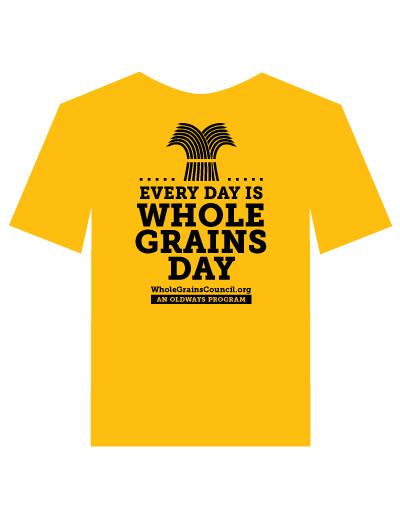 Whole Grain T shirt image