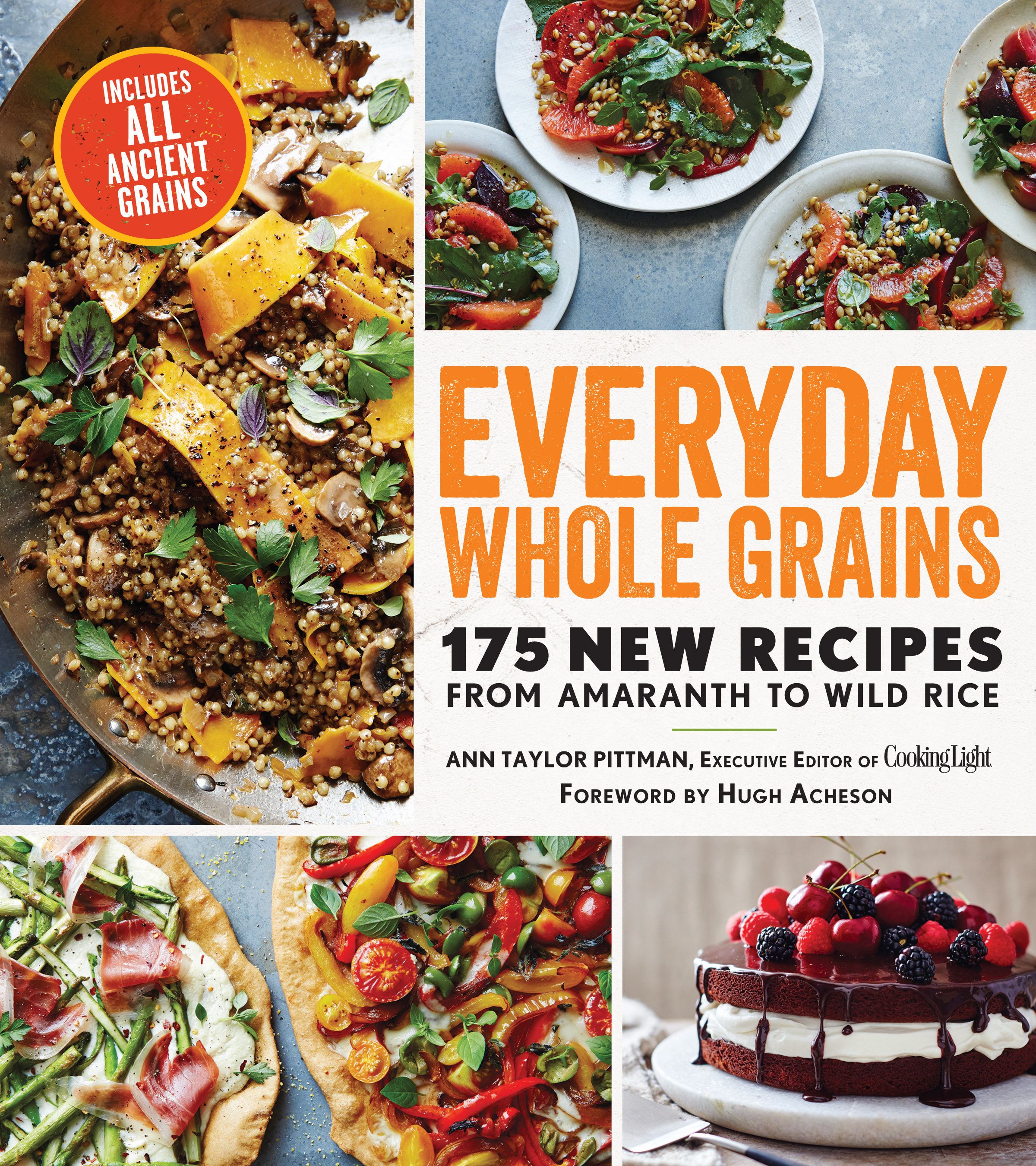 EverdayWhole Grains